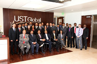 UST global conference