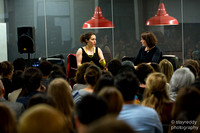 brain pickings: an evening with maria popova at the hattery, SF